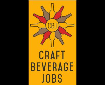 craft beverage jobs web badge