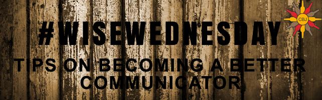better communicator