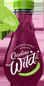 carolina wild bottle