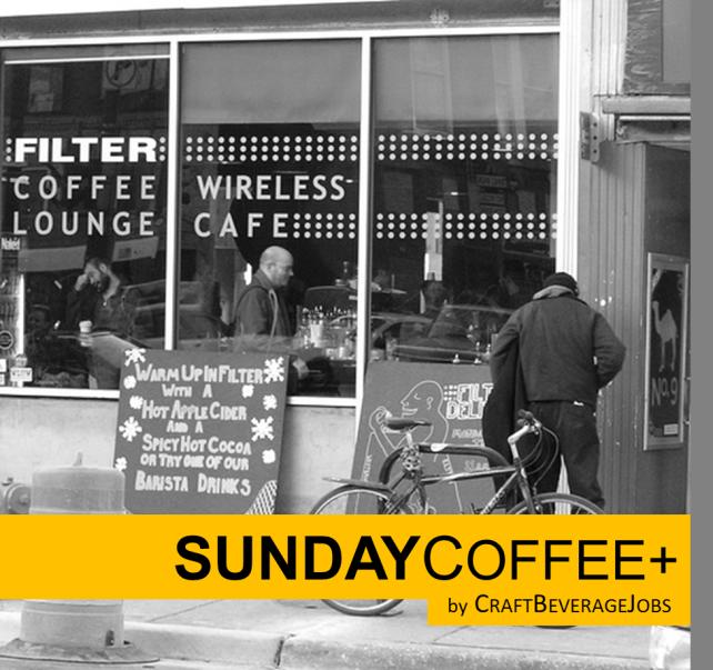 sunday coffee coffee house