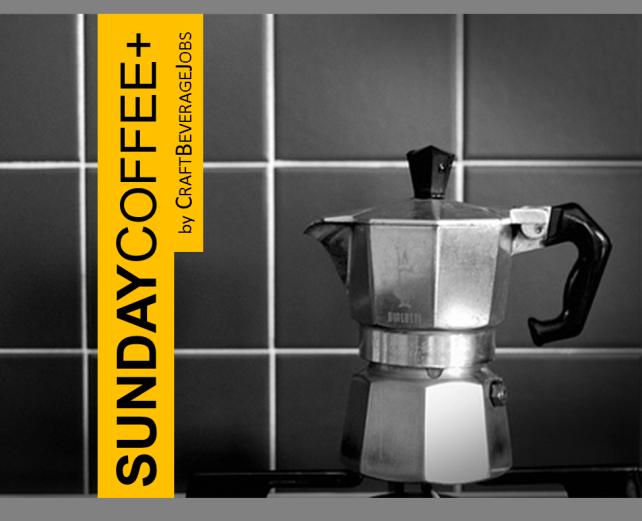sunday coffee coffee maker