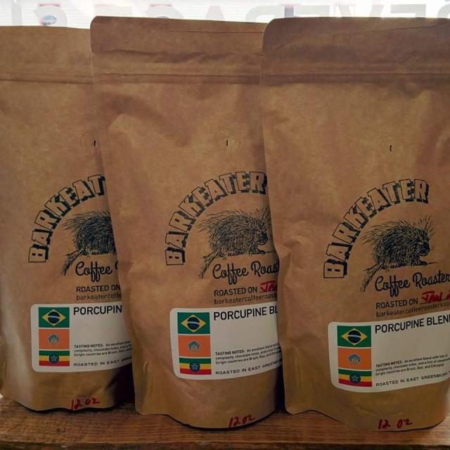 Barkeater Coffee