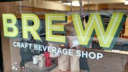 brew albany craft bev shop