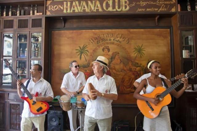 Cuban-Bar-Music