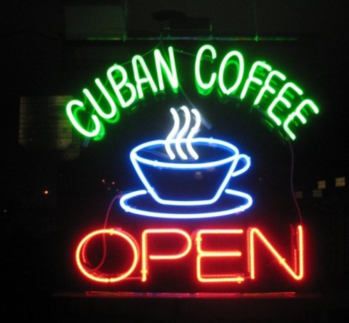 cubancoffeesign