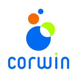 Corwin Bev logo
