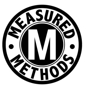 Measured Methods Logo