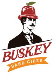 busky cider logo