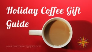 Holiday Coffee Gift Guide